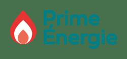 Logo prime énergie