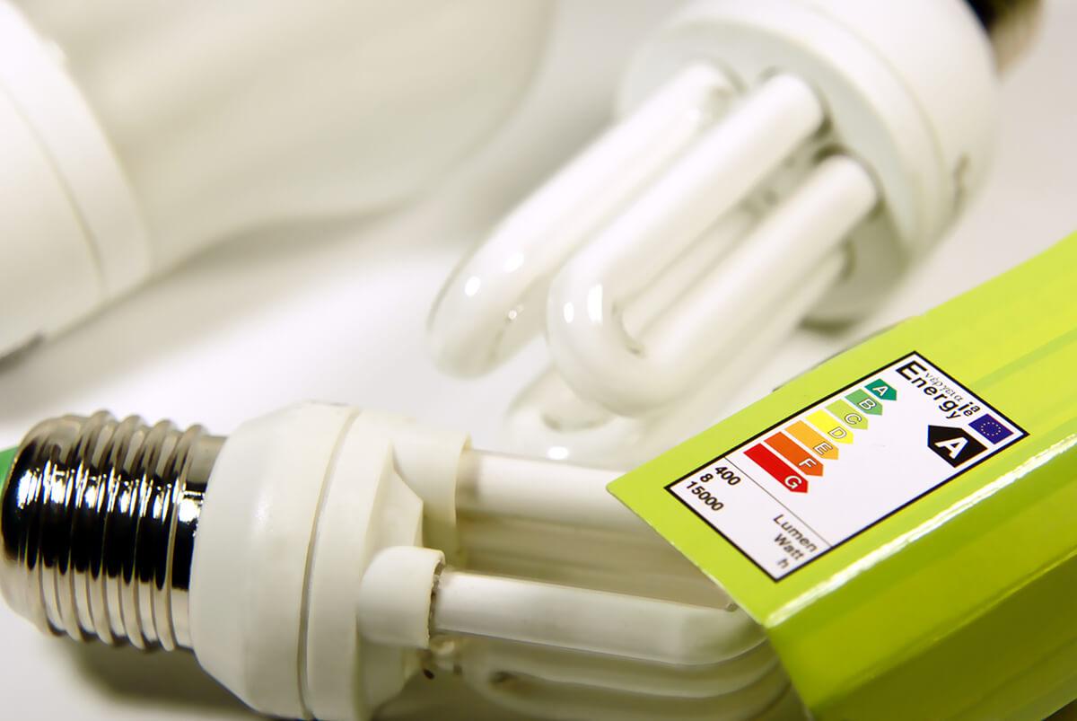 nouvelle classe énergétique des appareils électroménagers en 2021