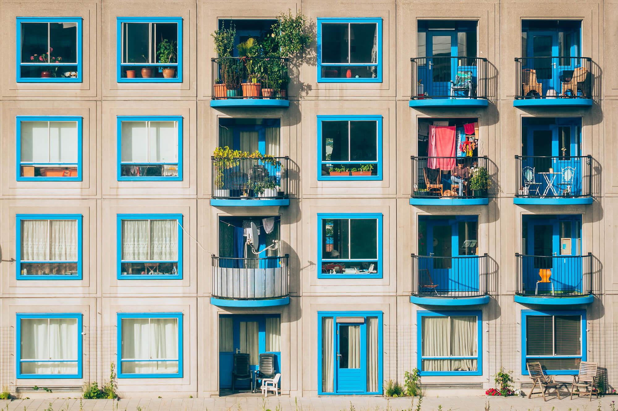 rénovation énergétique en appartement