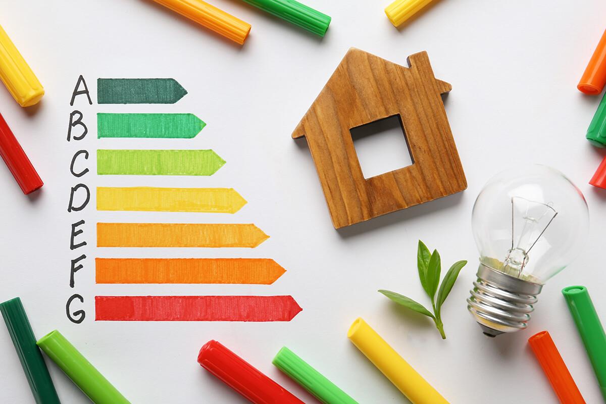 classe énergétique logement
