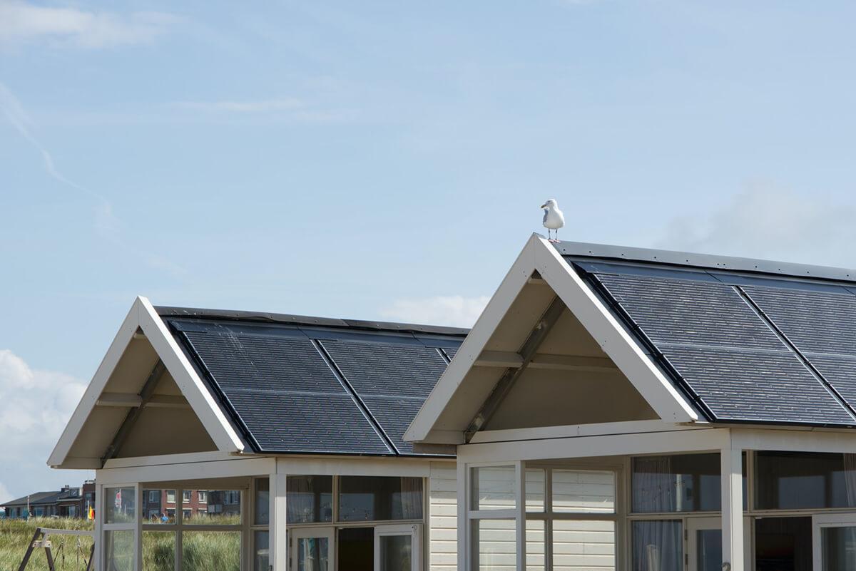 avantages des panneaux solaires