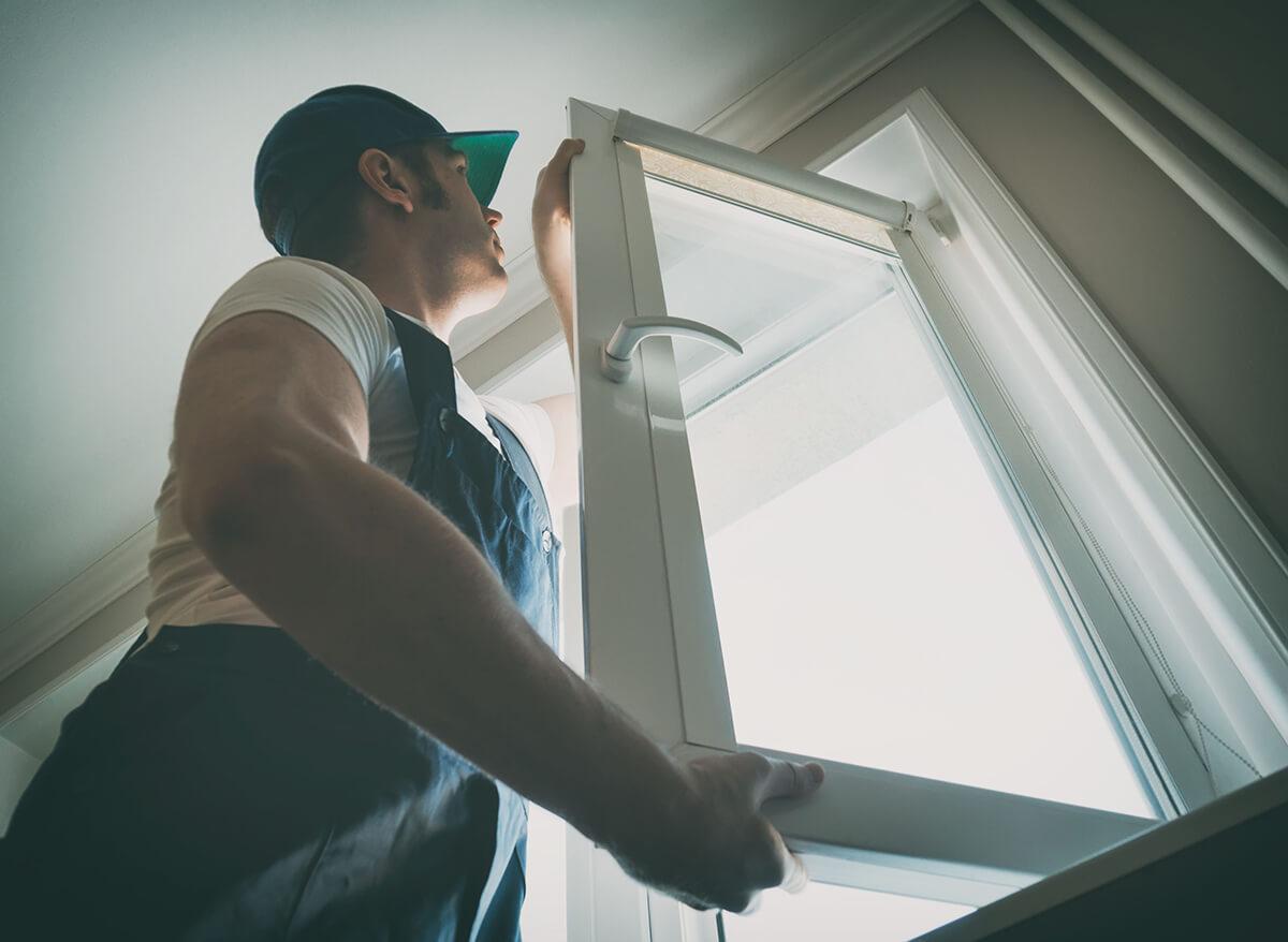 isolation thermique des fenêtres