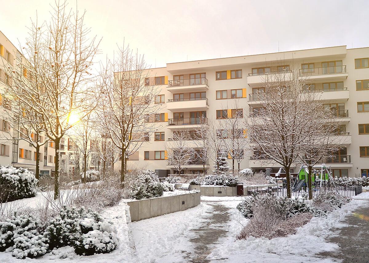 économies énergie en hiver en appartement