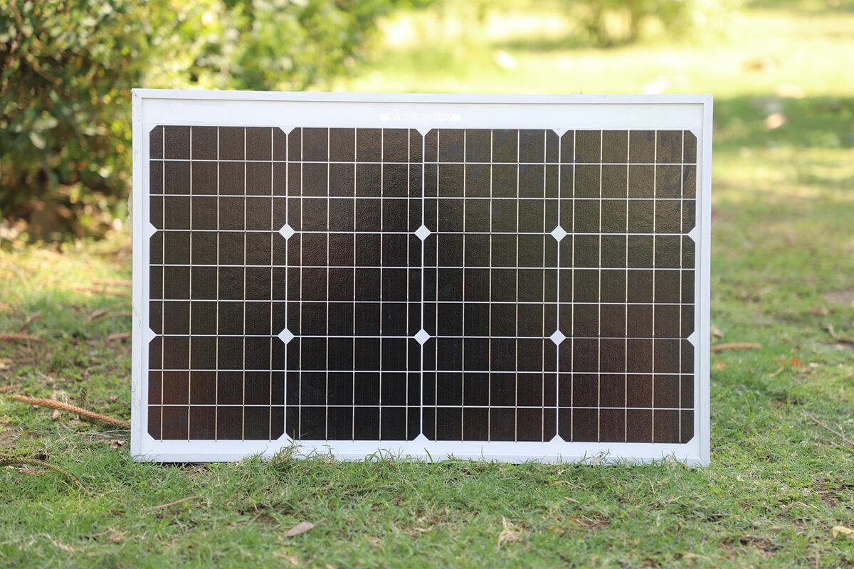 panneau solaire gratuit gouvernement