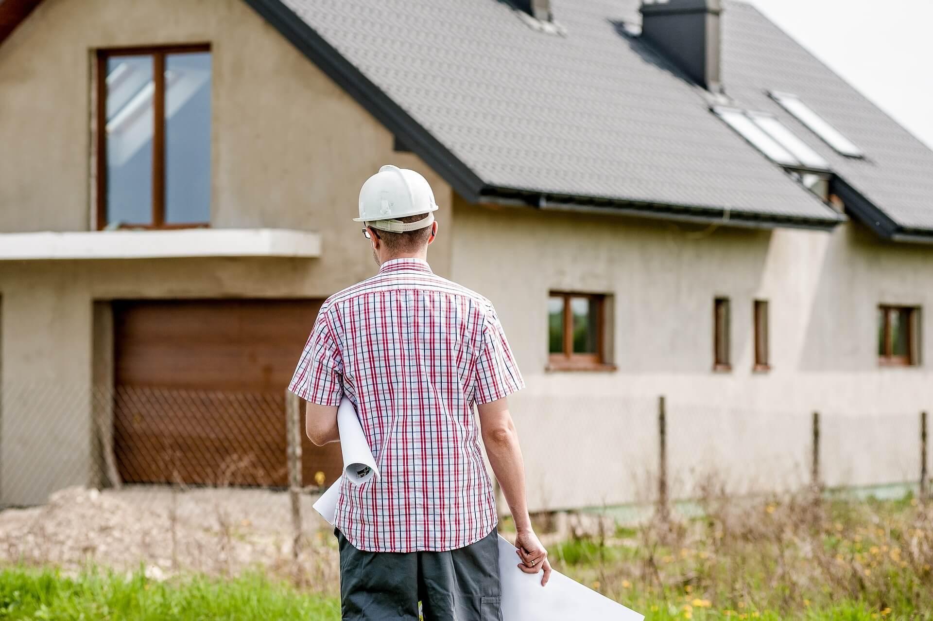 rénovation globale maison artisan