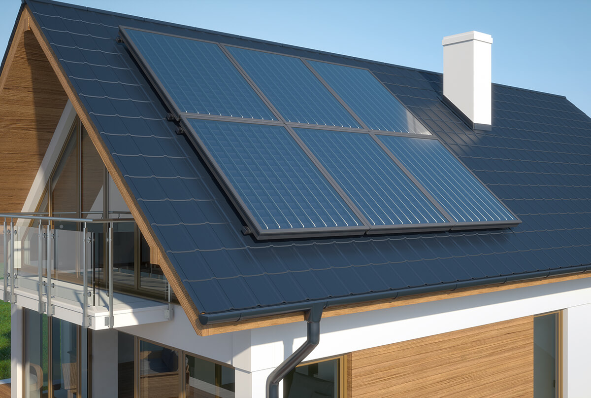 calculer la rentabilité d'un panneau solaire
