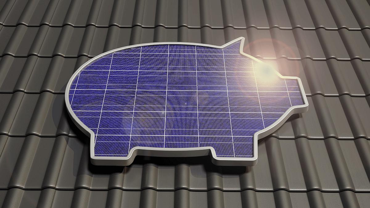 aides primes installation de panneaux solaires subventions gouvernement