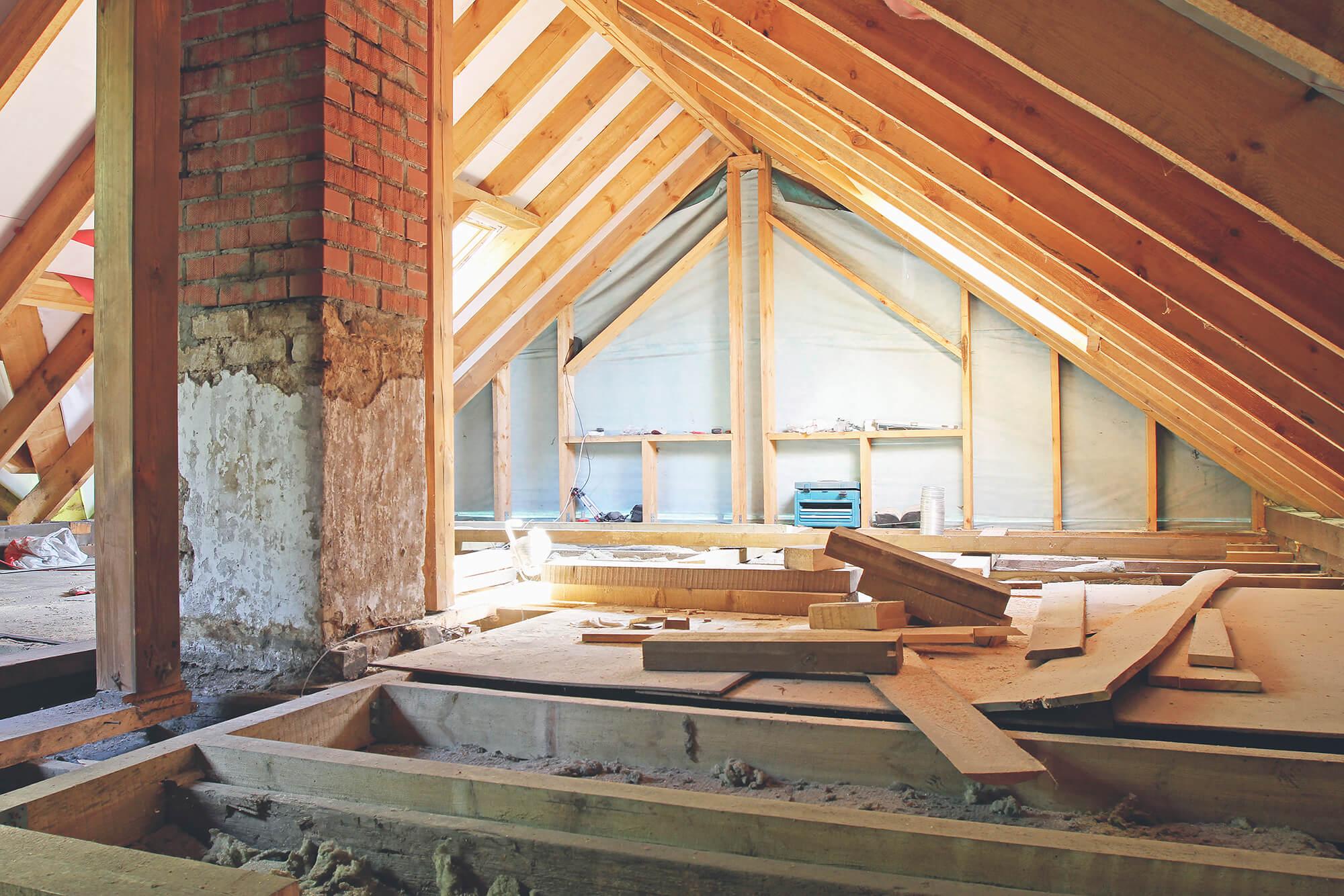 aide travaux de rénovation énergétique Action Logement