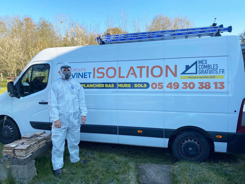 vinet isolation guide sanitaire
