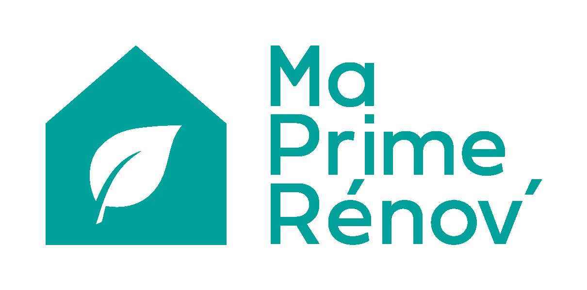 Logo MaPrimeRenov Hellio